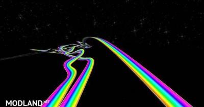 Rainbow Road [0.9.0]